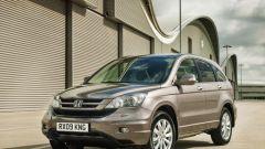 Honda CR-V 2010 2.2 i-DTEC automatica - Immagine: 10