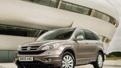 Honda CR-V 2010 2.2 i-DTEC automatica - Immagine: 4