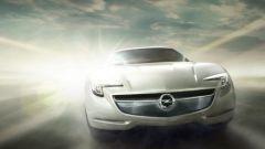 Opel Flextreme GT/E - Immagine: 1