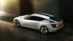 Opel Flextreme GT/E - Immagine: 2