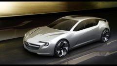 Opel Flextreme GT/E - Immagine: 3