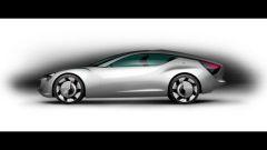 Opel Flextreme GT/E - Immagine: 4
