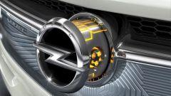 Opel Flextreme GT/E - Immagine: 6