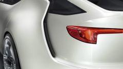 Opel Flextreme GT/E - Immagine: 7