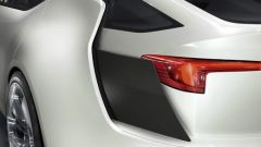 Opel Flextreme GT/E - Immagine: 8