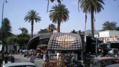 HARLEY-DAVIDSON: torna the lengend on Tour - Immagine: 1
