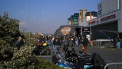 HARLEY-DAVIDSON: torna the lengend on Tour - Immagine: 2