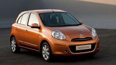 Nuova Nissan Micra - Immagine: 1