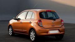 Nuova Nissan Micra - Immagine: 2