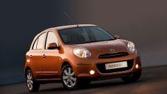 Nuova Nissan Micra - Immagine: 3