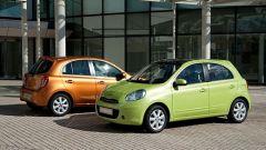 Nuova Nissan Micra - Immagine: 5
