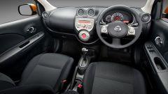 Nuova Nissan Micra - Immagine: 6