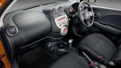 Nuova Nissan Micra - Immagine: 7