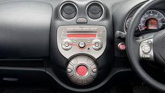 Nuova Nissan Micra - Immagine: 8