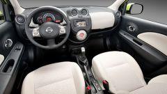 Nuova Nissan Micra - Immagine: 10