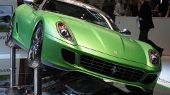 Ferrari Hy-Kers concept - Immagine: 1