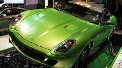 Ferrari Hy-Kers concept - Immagine: 9