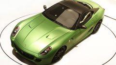 Ferrari Hy-Kers concept - Immagine: 8