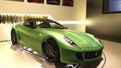 Ferrari Hy-Kers concept - Immagine: 7