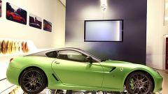Ferrari Hy-Kers concept - Immagine: 6