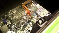 Ferrari Hy-Kers concept - Immagine: 5