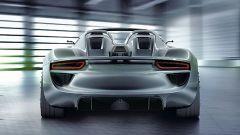 Porsche 918 Spyder - Immagine: 4