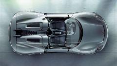 Porsche 918 Spyder - Immagine: 7