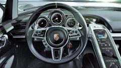 Porsche 918 Spyder - Immagine: 9