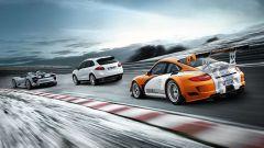 Porsche 918 Spyder - Immagine: 11