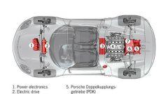 Porsche 918 Spyder - Immagine: 12
