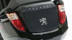 Peugeot Serie RS - Immagine: 6