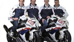 BMW Motorrad Italia Superstock Team - Immagine: 1