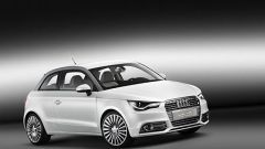 Audi A1 e-tron - Immagine: 1