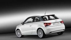 Audi A1 e-tron - Immagine: 16