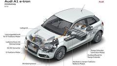 Audi A1 e-tron - Immagine: 24