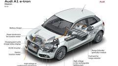 Audi A1 e-tron - Immagine: 25