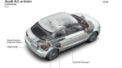 Audi A1 e-tron - Immagine: 26