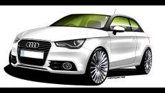 Audi A1 e-tron - Immagine: 6