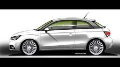 Audi A1 e-tron - Immagine: 8