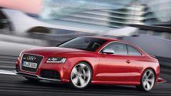Audi RS5 - Immagine: 1