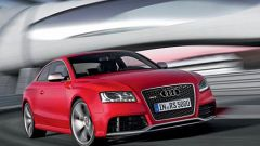 Audi RS5 - Immagine: 17