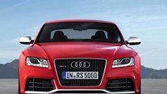 Audi RS5 - Immagine: 18