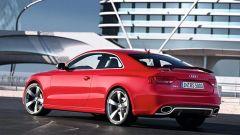 Audi RS5 - Immagine: 24