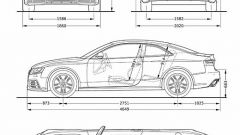 Audi RS5 - Immagine: 13