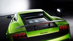 Lamborghini Gallardo LP 570-4 Superleggera - Immagine: 8