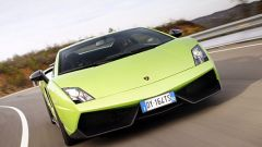 Lamborghini Gallardo LP 570-4 Superleggera - Immagine: 9