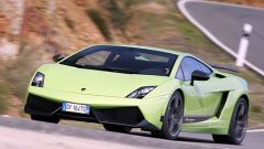 Lamborghini Gallardo LP 570-4 Superleggera - Immagine: 10