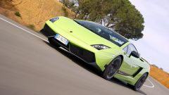 Lamborghini Gallardo LP 570-4 Superleggera - Immagine: 11