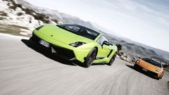 Lamborghini Gallardo LP 570-4 Superleggera - Immagine: 12