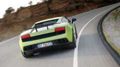 Lamborghini Gallardo LP 570-4 Superleggera - Immagine: 15